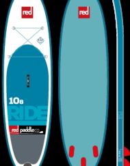 10'8 MSL Ride