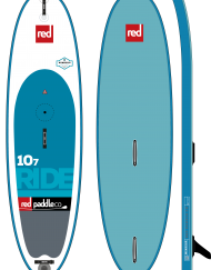 Red Paddle 10'7 WindSUP