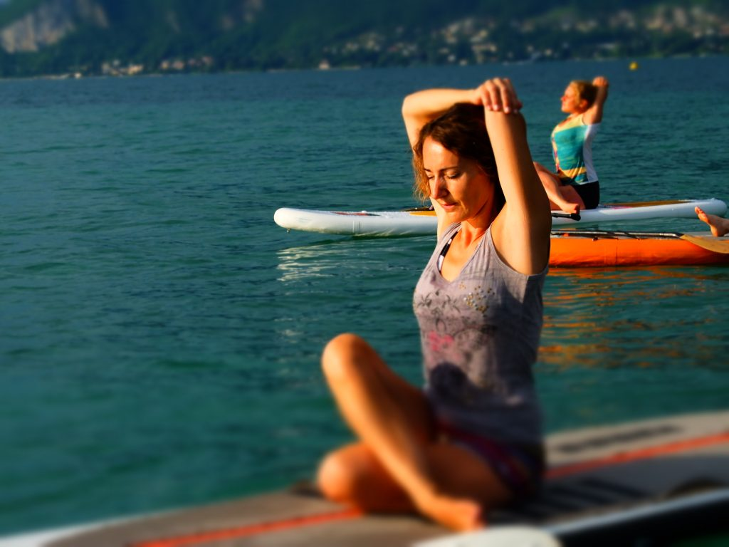 abonnement paddle yoga