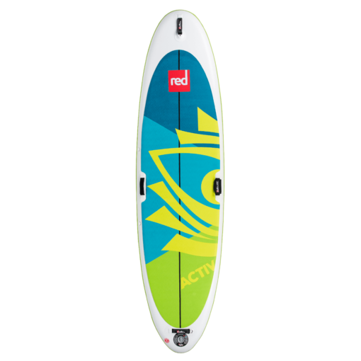 Red Paddle Activ 10'8