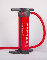 Pompe Red Paddle Titan II
