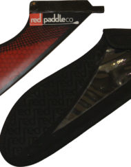 Aileron Red Paddle race fibre