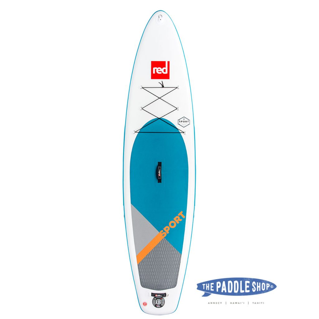"""Red Paddle 11'3"""" Sport"""