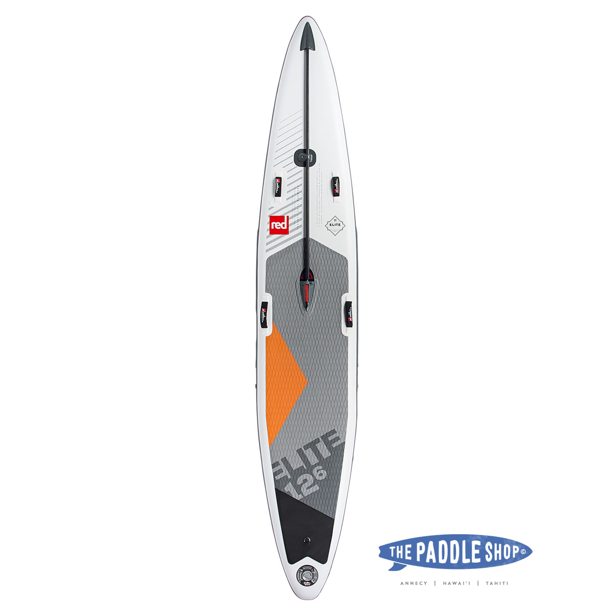 "Red Paddle Race Elite 12'6 x 26"" 2018"