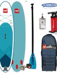 package paddle pagaie leash pompe sac