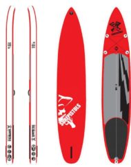 pack surfpistols 12'6 pirate