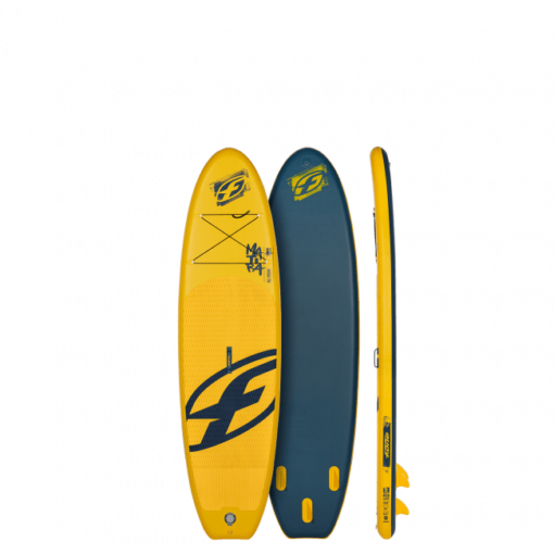 F-one Matira 10'8