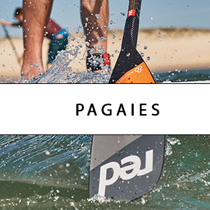 Pagaies the paddle shop