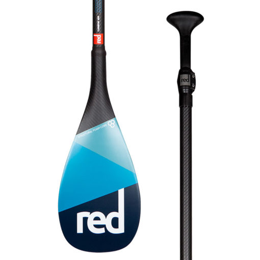 pagaie red paddle carbon 100