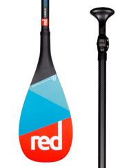 pagaie red paddle 50 carbon