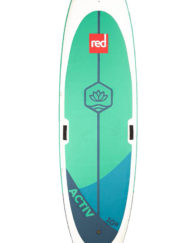 Red Paddle Activ 10'8 2020