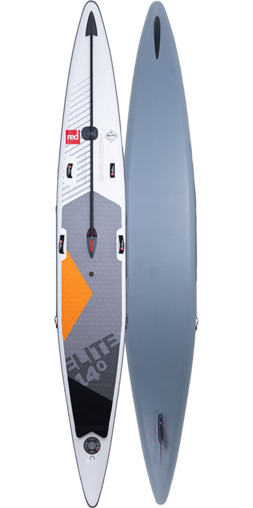 """Red Paddle Elite Race 14'x25"""" 2020"""