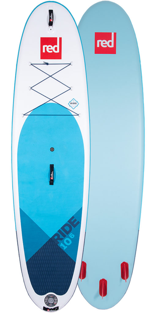 Red Paddle 10'6 Ride MSL 2020