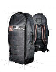 Red Paddle Bag