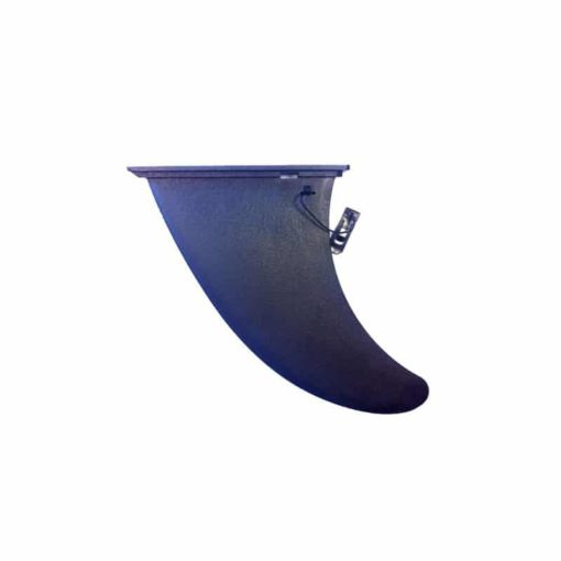 aileron paddle gonflable a aguille