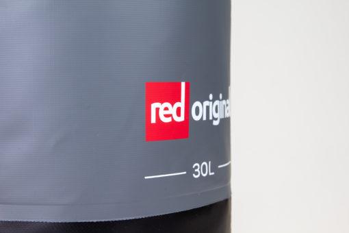 Roll Top Dry Bag Red Original 30 L