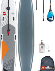 Pack Red Paddle Elite 14x27 pagaie carbon 100