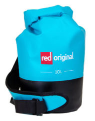 Roll Top dry bag Red Original 10 L