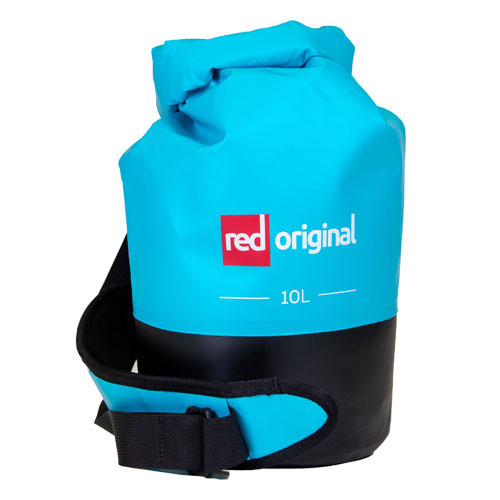 Roll Top dry bag Red Original 10 L