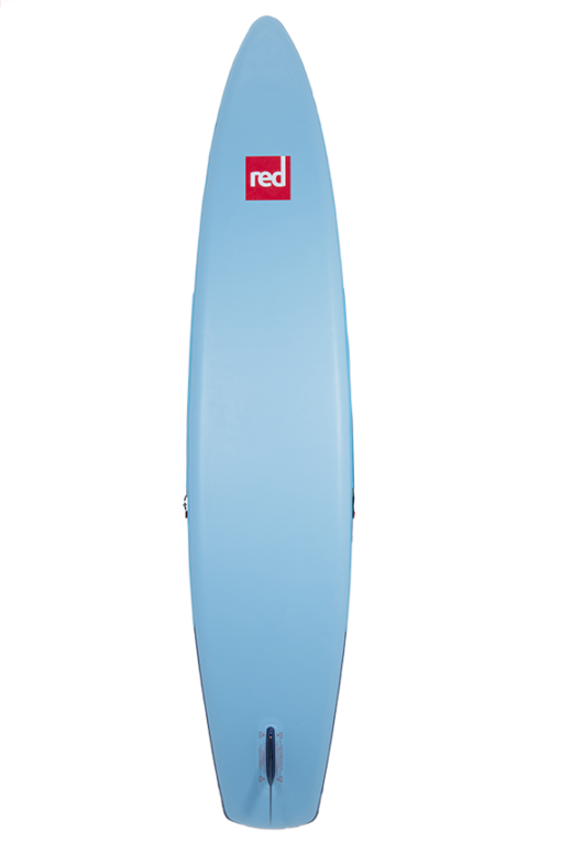 Red Paddle 12'6 sport dessous