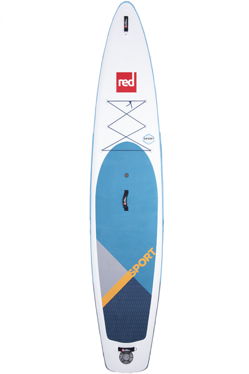 Red Paddle 12'6 sport