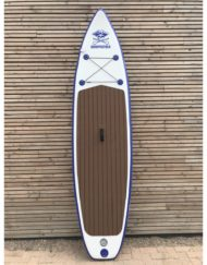 "PACK STAND UP PADDLE SURFPISTOLS YACHT 10'6 X31""X5''"