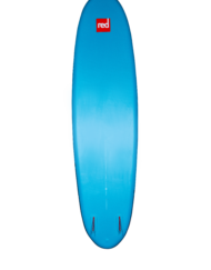 Red Paddle 10'6 ride dessous