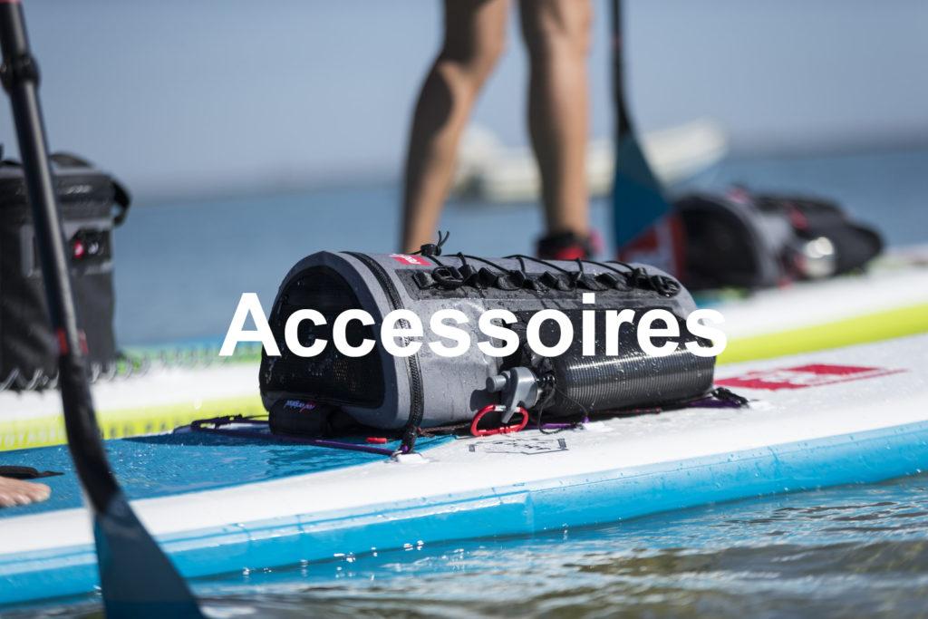 Accessoires Paddle