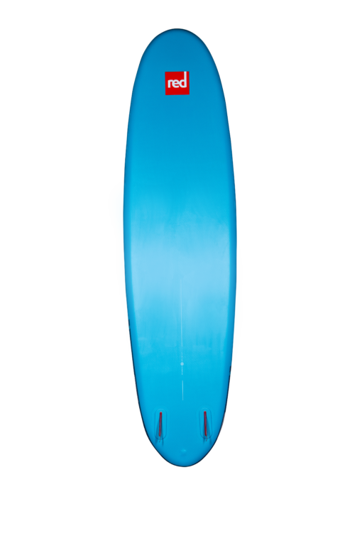 Red Paddle 10'6 ride