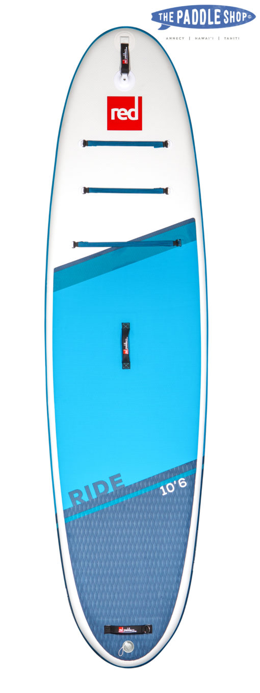 Red Paddle 10'6 ride MSL 2021