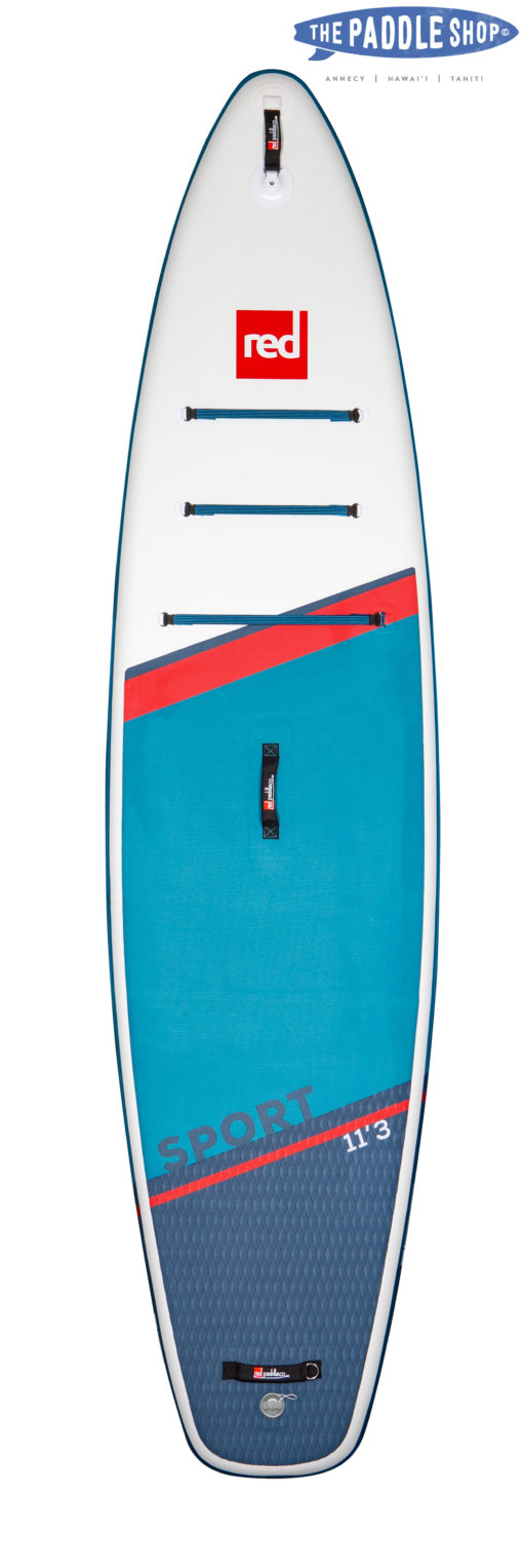 Red Paddle 11'3 sport 2021