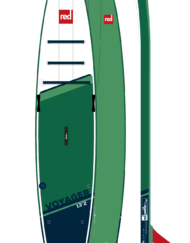 Red Paddle 13'2 voyager 2021