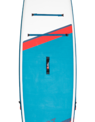 Red Paddle 11' sport 2021 vue de face
