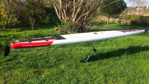 """surfpistols performance race longue distance18' 24"""""""