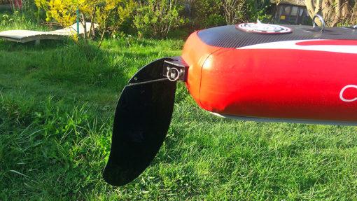 """Surfpistols perf 18' 24"""" race longue distance"""