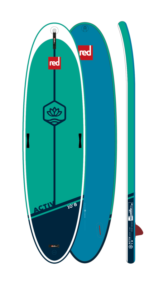 Red Paddle Activ 2021