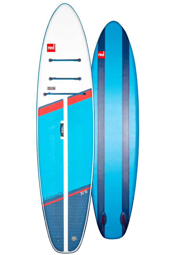 Red Paddle 11' Compact