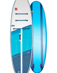 Red Paddle Compact 9'6